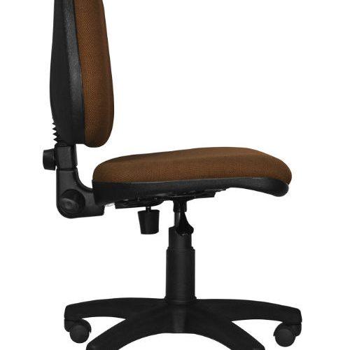 Sillas administrativas bologna ebano muebles muebles for Oficina genesis