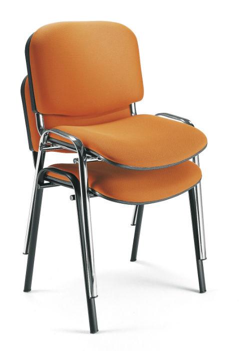 Sillas de visita iso ebano muebles muebles en puerto for Sillas de visita para oficina