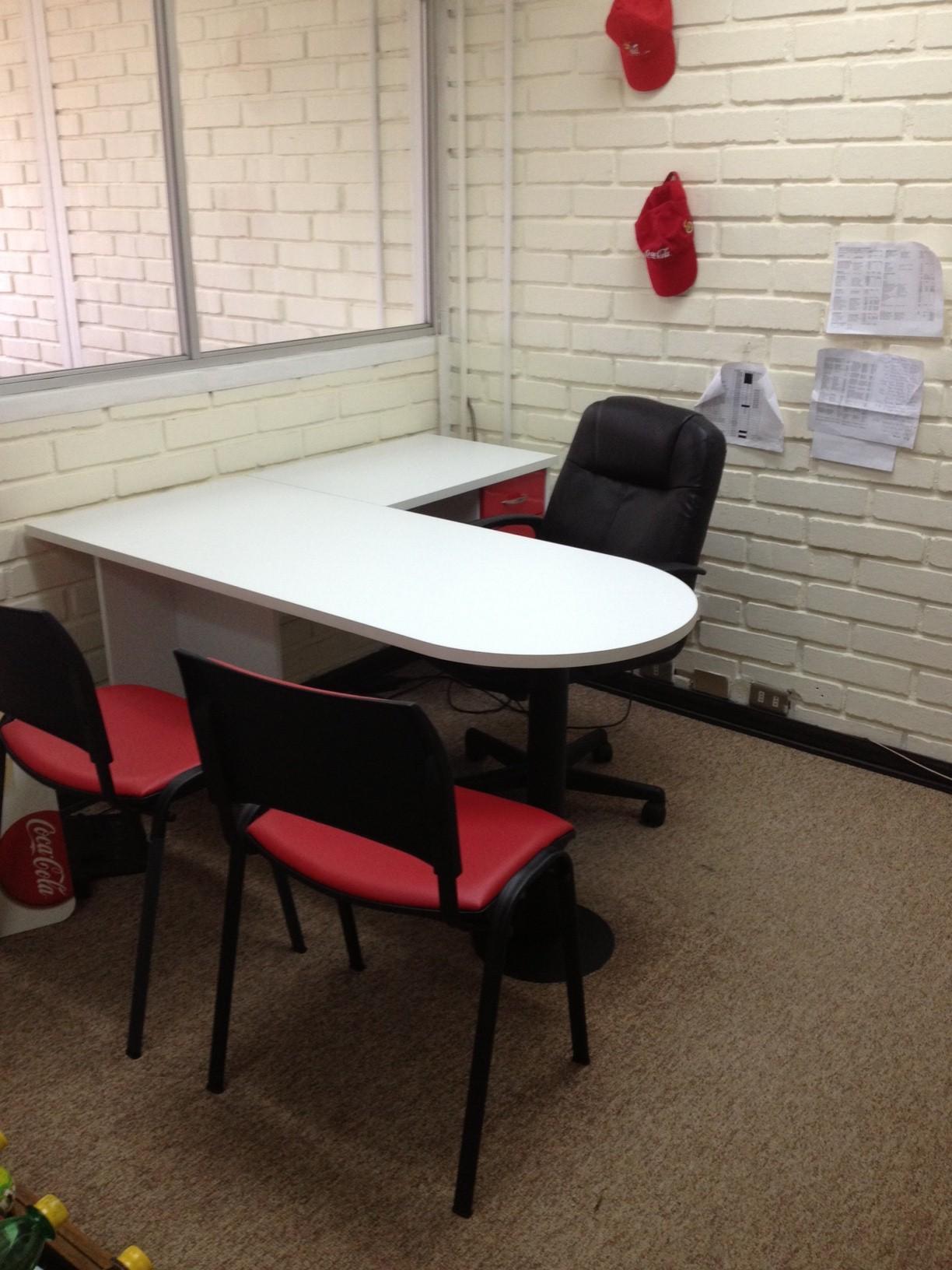 L nea muebles oficina oficinas ebano muebles muebles for Muebles de oficina wengue