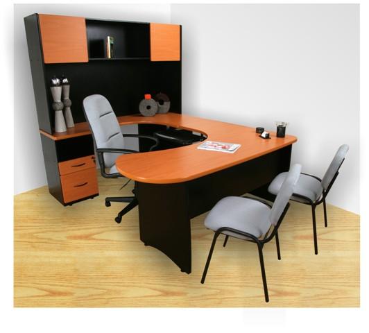 oferta muebles oficina idea creativa della casa e dell