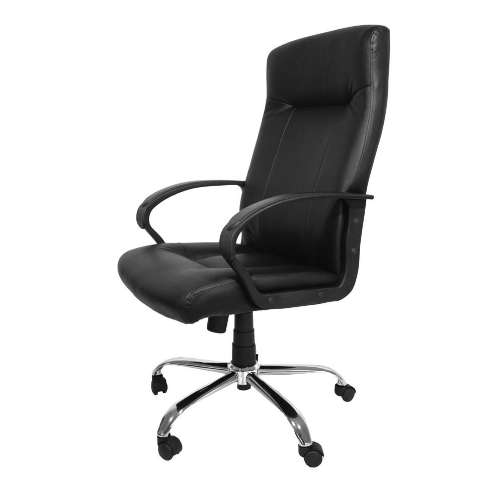 Sillones ejecutivos pacific ebano muebles muebles en for Sillones ejecutivos para oficina