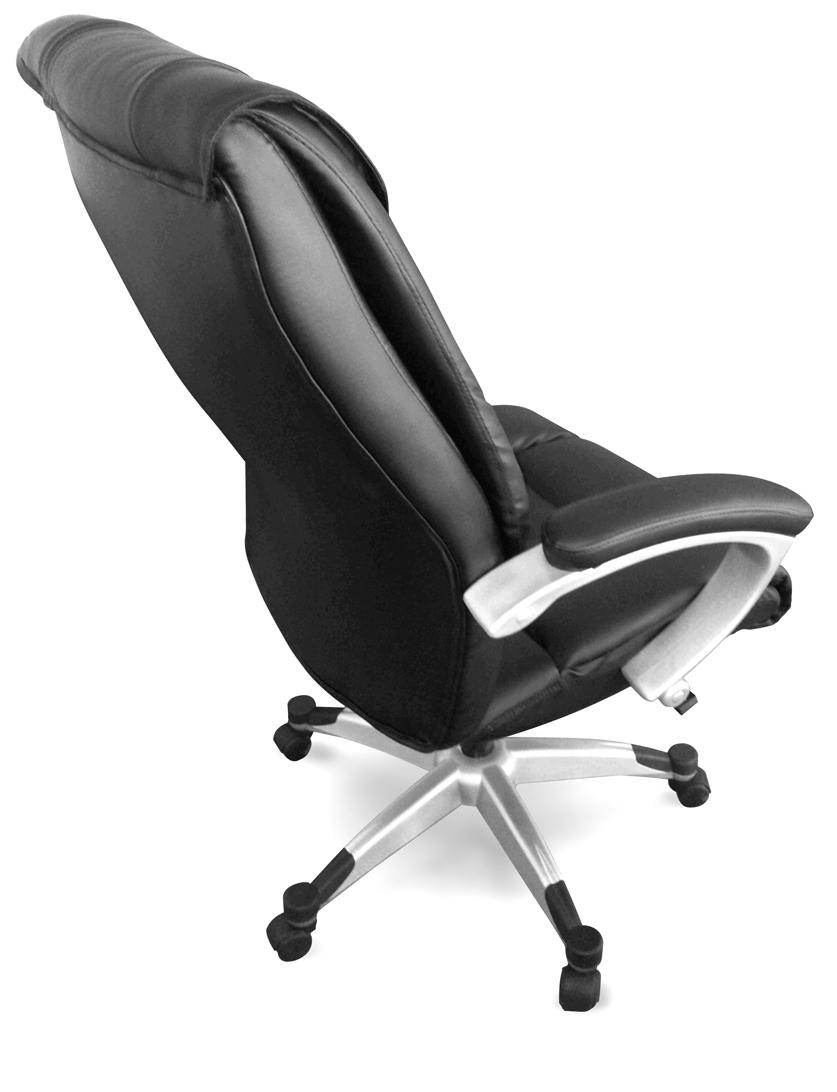 Sillones ejecutivos siena ebano muebles muebles en for Sillones ejecutivos para oficina