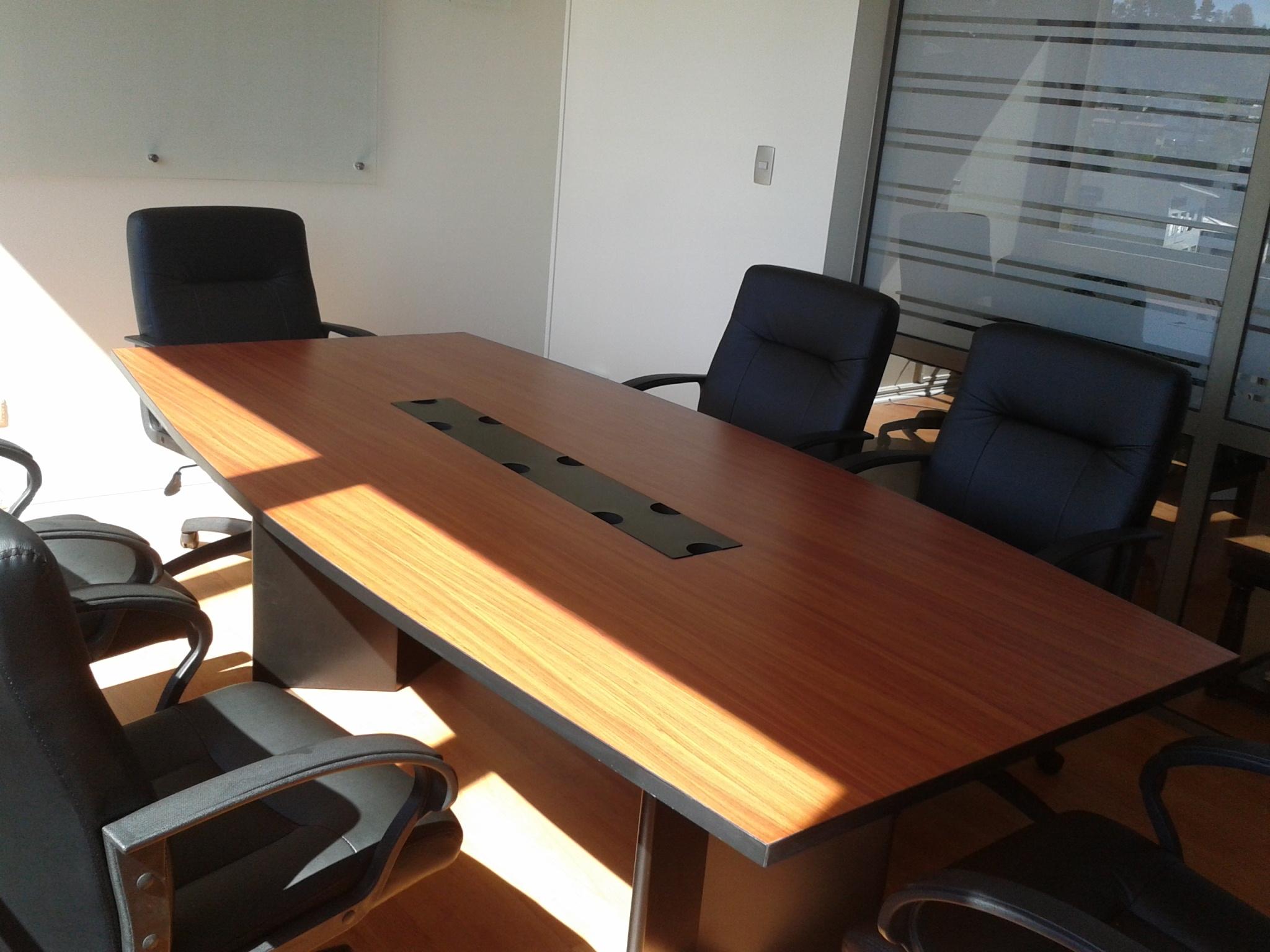 Awesome Mesas De Reuniones Para Oficinas Contemporary - Casa ...