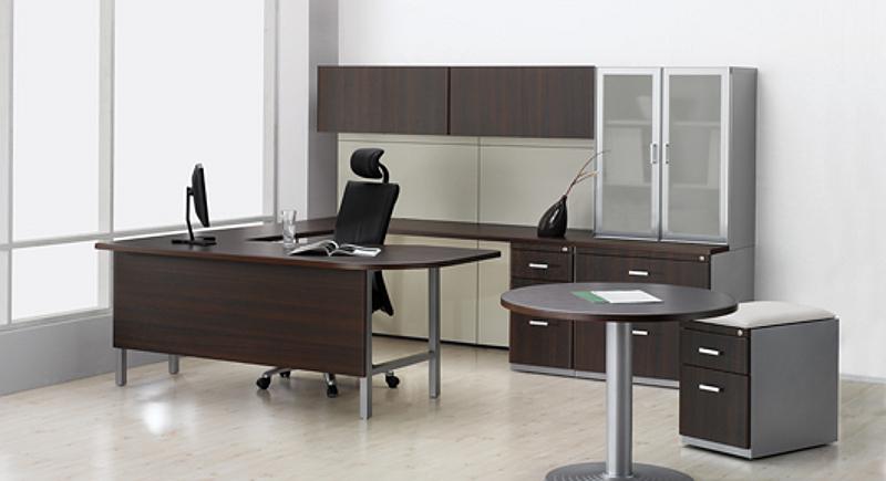 L nea muebles oficina oficinas ebano muebles muebles for Muebles de oficina 1